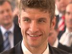 Kicker beim Papst: Der FC Bayern München besucht Franziskus