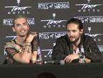 Tokio Hotel: Deshalb flüchteten Bill und Tom nach L.A.