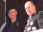 Albert und Charlène von Monaco: Kommen heute die Zwillinge?