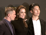 Angelina Jolie in Berlin: Erst ausgebuht, dann Applaus!