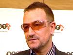 Bono: Zahlreiche Knochenbrüche nach Fahrrad-Unfall