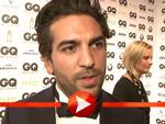 GQ Award 2014
