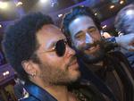 GQ Awards: Das sind die Männer des Jahres 2014