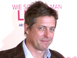 Hugh Grant: Liebes-Happy-End?