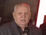 Michail Gorbatschow: Zurück in Berlin