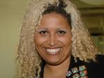 Patricia Blanco: In Oli Kahns großen Bruder verliebt