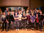 """Band Aid 30"": Erobert den Chart-Thron"