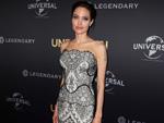 Krebs-Angst: Angelina Jolie ließ sich die Eierstöcke entfernen