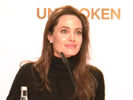 Angelina Jolie: Stärkt die Familien-Bande