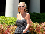 Hollywood im Meerjungfrauen-Fieber: Schräger Trend bei den Stars