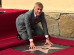 Christoph Waltz: Enthüllt seinen Hollywood-Stern