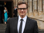 Colin Firth: Begeistert von Kampfszenen