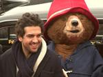"""""""Paddington"""" Deutschlandpremiere: Elyas M'Barek als Bär!"""