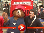 """Paddington""-Premiere mit Elyas M'Barek in Berlin"