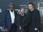 """Weltpremiere """"96 Hours – Taken 3"""": Liam Neeson und Forest Whitaker beglücken Fans in Berlin!"""