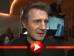 """Liam Neeson und Forest Whitaker bei der """"96 Hours – Take 3"""" Premiere in Berlin"""