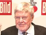 Hardy Krüger: Kampf gegen Neo-Nazis