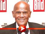 So lange er lebt, wird Harry Belafonte kämpfen