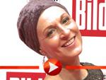 So tapfer kämpft Hendrikje Fitz gegen den Krebs