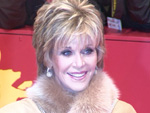 Jane Fonda: So Sexy mit 77!