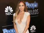 People Magazine Awards: Jennifer Lopez 'Triple Threat'-Preisträgerin