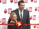 Hayden Panettiere und Wladimir Klitschko sind Eltern geworden