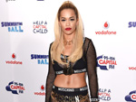 Rita Ora: Nippel-Alarm in London