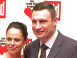 Vitali Klitschko: Über die Herausforderungen als Bürgermeister von Kiew