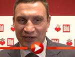 Vitali Klitschko über die Herausforderungen als Bürgermeister von Kiew