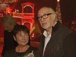 Roncalli Weihnachtscirkus: Karl Dalls erster Auftritt und Schlittenhunde auf der Rutsche!