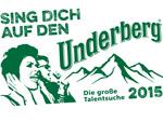"""""""Sing Dich auf den Underberg"""": Jetzt noch schnell bewerben!"""