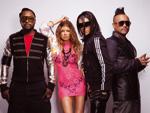 Black Eyed Peas: Arbeiten am Comeback