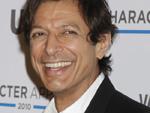 Jeff Goldblum: Sein Sohn ist da
