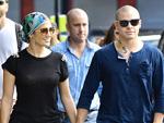 Jennifer Lopez: Alles aus mit Casper Smart?