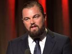 Leonardo DiCaprio: Umringt von Model-Schönheiten ins neue Jahr
