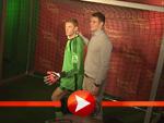 Manuel Neuer enthüllt seine Wachsfigur