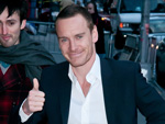 "Michael Fassbender:  Erstes Foto vom ""Assassin's Creed""-Set"
