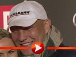 Axel Schulz findet die Berlinale den Knaller