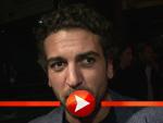 Wie findet Elyas M'Barek die Berlinale?