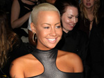 Amber Rose: Push-up für Busen & Po