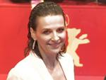 Juliette Binoche eröffnet die Berlinale: So strahlten Audrey Tautou, Toni Garrn und James Franco
