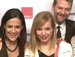 99Fire-Films-Award 2015: Filmstars mit Tipps für den Nachwuchs!