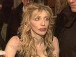 Courtney Love: Als Geisel festgehalten