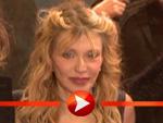Courtney Love auf der Berlinale 2015