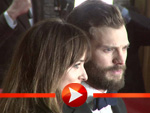 "Weltpremiere von ""Fifty Shades of Grey"" in Berlin"