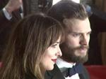 Dakota Johnson und Jamie Dornan: Erotische Premiere bei der Berlinale