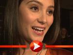 "Emma Heming-Willis strahlt auf der ""Bulgari Diva Cinema Night 2015"" in Berlin"