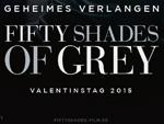 """""""Fifty Shades Of Grey"""": Teil zwei nimmt Formen an"""