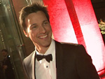 Florian David Fitz: So übersteht man den Berlinale-Party-Marathon