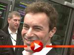 Gedeon Burkhard: So erlebt er die Berlinale